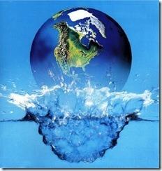 El agua, su importancia para el mundo