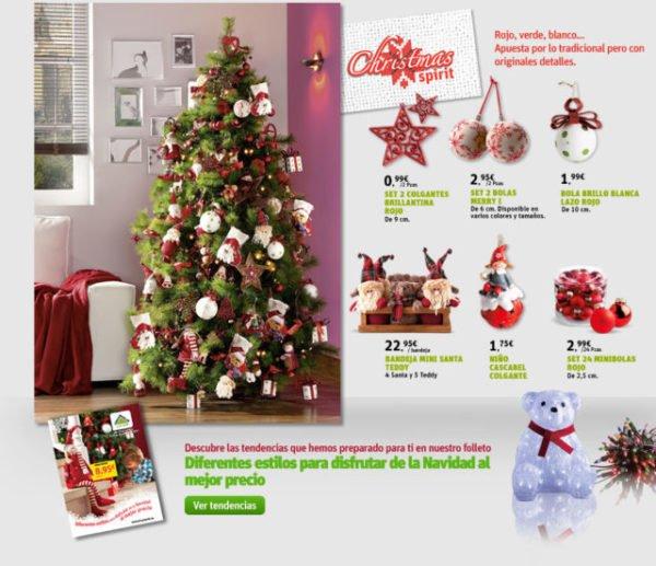arboles-de-navidad-leroy-merlin-en-rojo