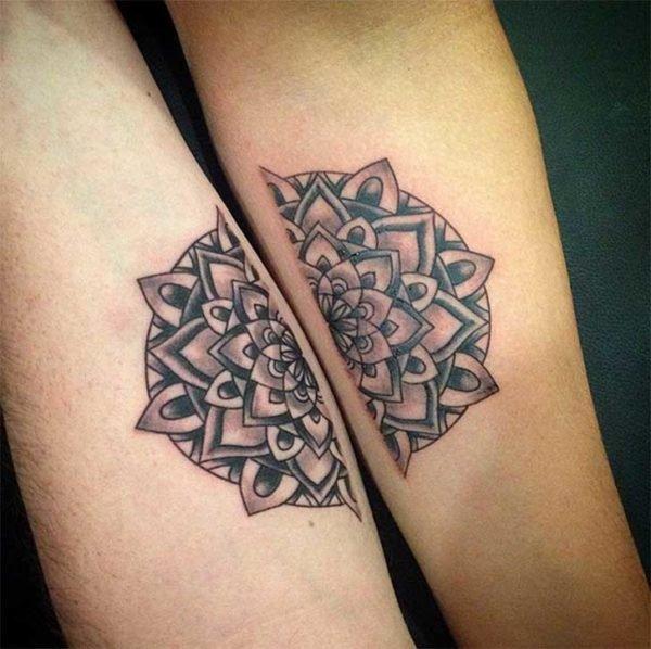 san-valentin-tatuajes-de-amor-dos-mitades-mandala