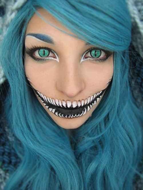 maquillaje-halloween-gato