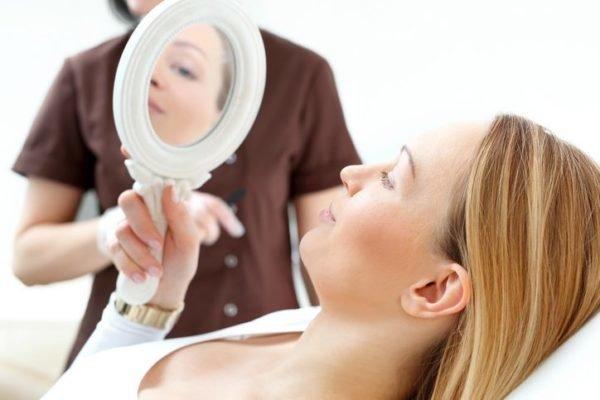Micropigmentación de cejas como se hace