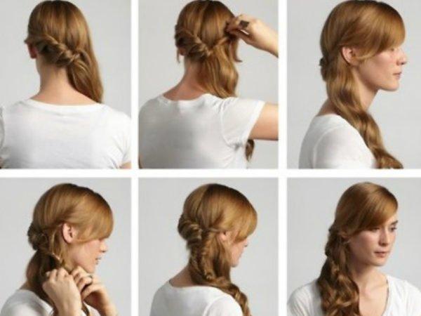 20-peinados-fáciles-y-rápidos-coleta-lado