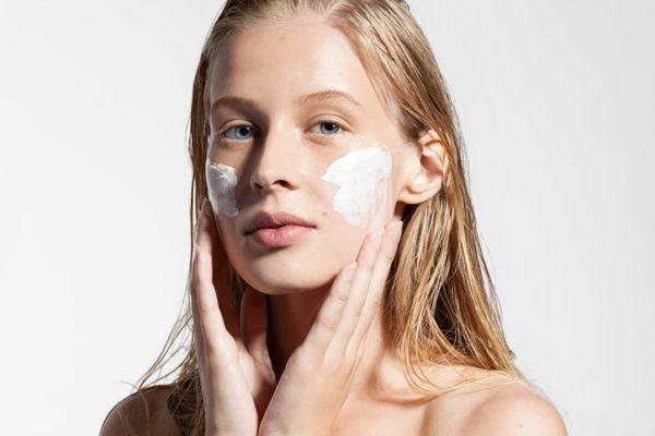Maquillaje estilo natural hidratacion
