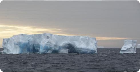 Antártida hoy en día