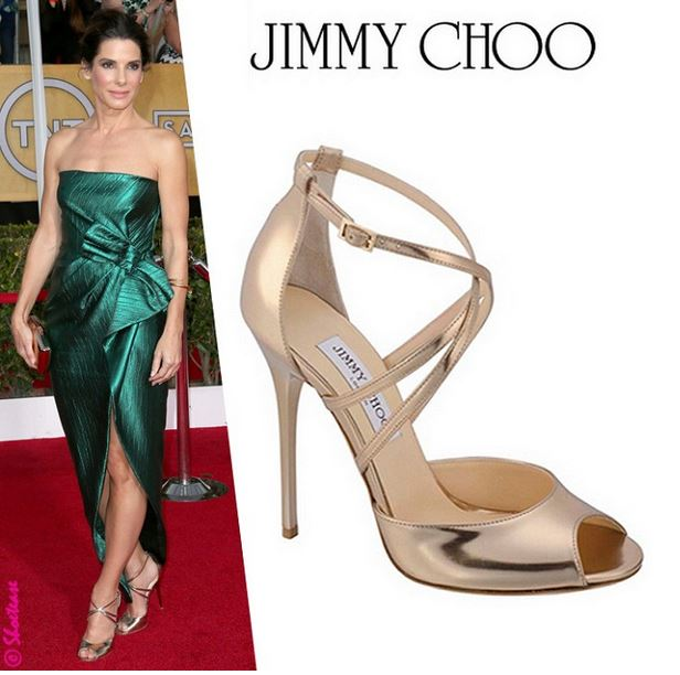 Jimmy Choo outlet 2015