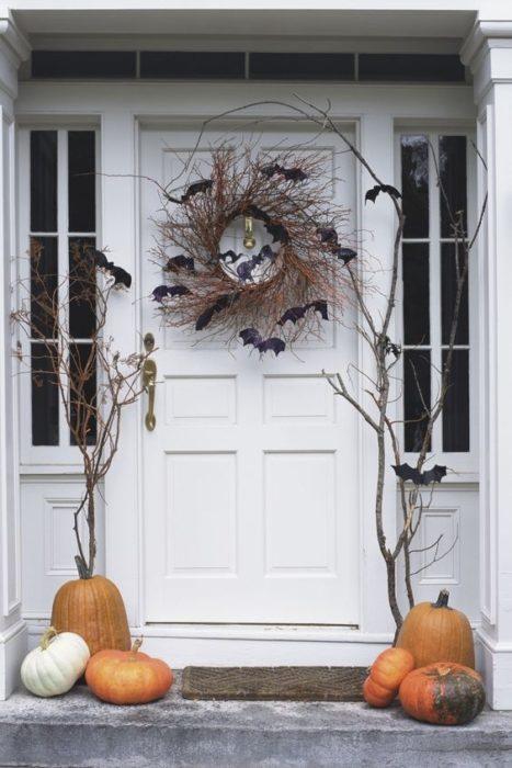 decoracion-puertas-halloween-murcielago