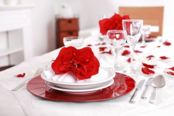 decoracion-san-valentin-para-la-mesa