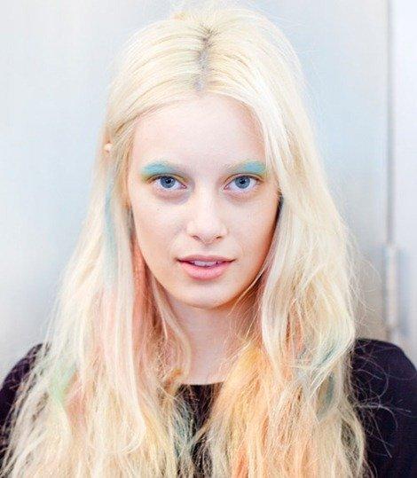 maquillaje ojos vivos -2013