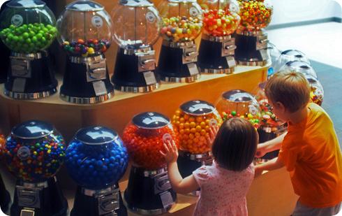 azúcar vuelve hiperactivos a los niños