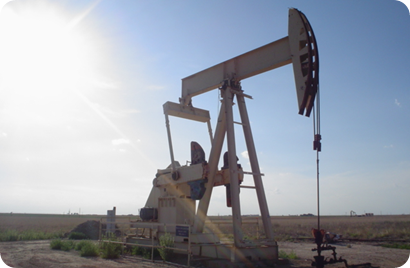 extrae petroleo