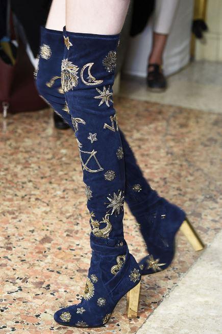 tendencias en botas 2015