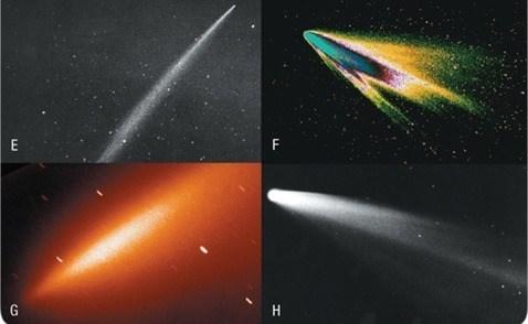 Meteoritos, meteoroides, cometas, asteroides, ¿en qué se diferencian?