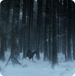 invierno Juego de tronos