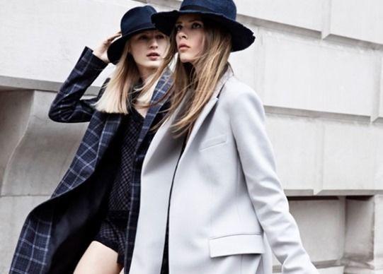 Zara  Primavera Verano 2013-2014| moda mujer