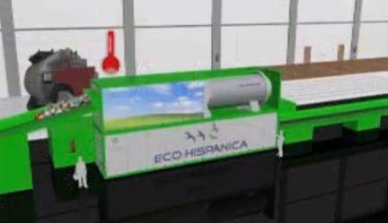 Ecohispanica