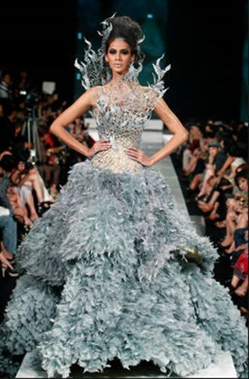 Vixen Couture.