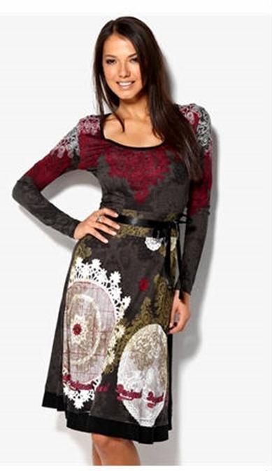Desigual vestidos2