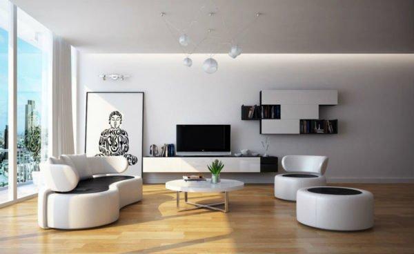 fotos-salones-modernos-salon-blanco-con-suelos-laminados