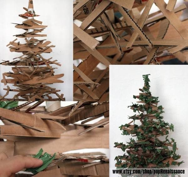 arbol-de-navidad-reciclado-hecho-con-material-de-desecho