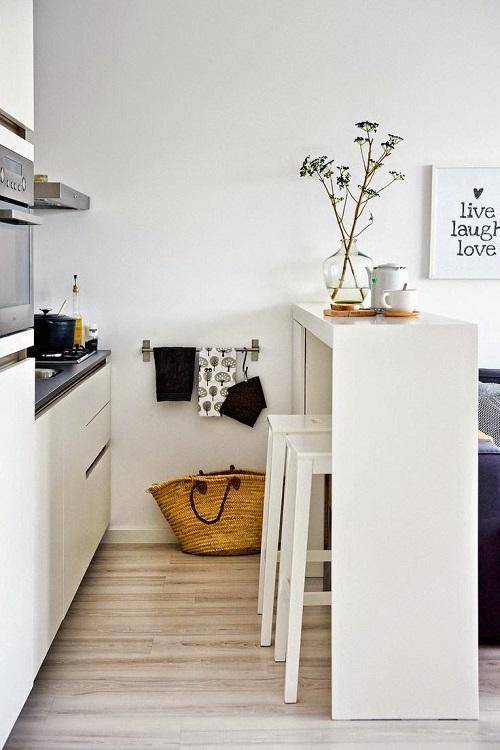 cocinas-modernas-pequenas-blancas-con-isla