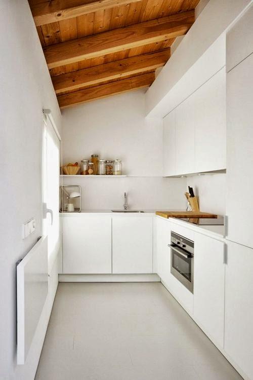 cocinas-modernas-pequenas-blancas