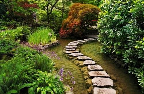 eco jardineria