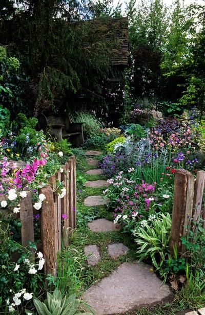 jardin con encanto 2015