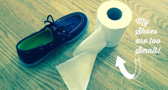 los-zapatos-que-encogen