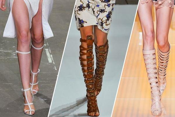 3 Tendencias de moda de verano baratas 2015