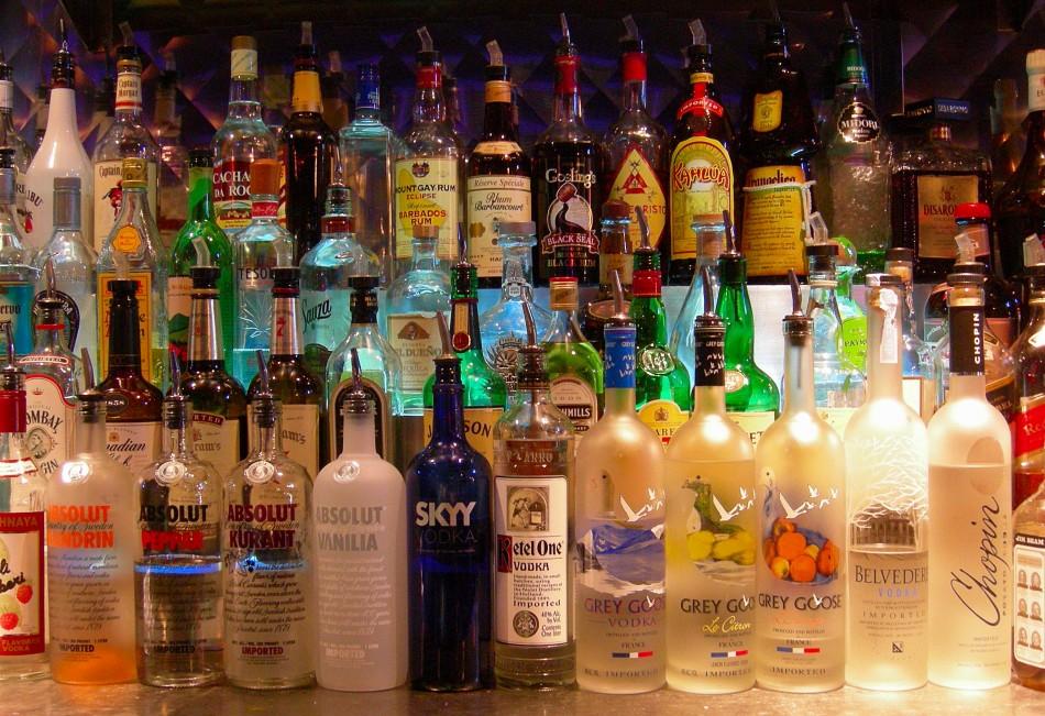 bebidas con mas calorias