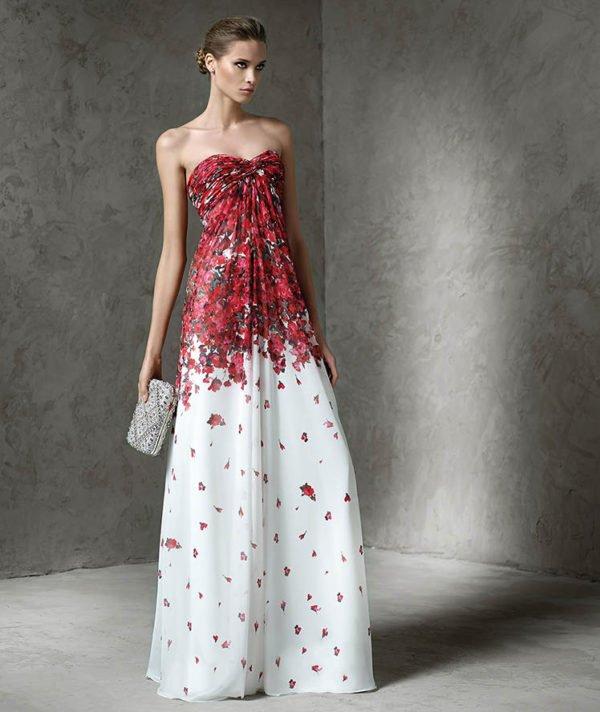vestidos-de-fiesta-pronovias-estampado