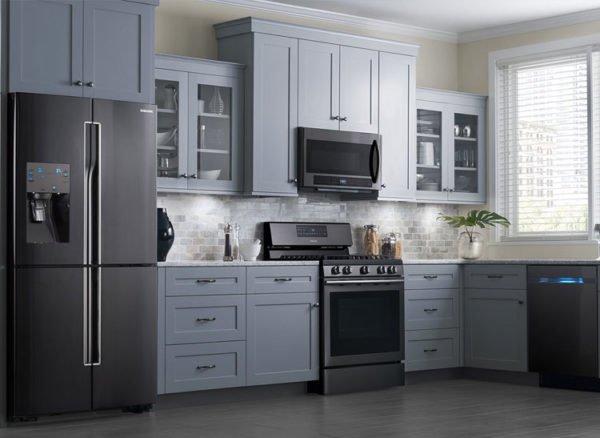 colores-para-casas-con-estlo-interior-cocina-gris