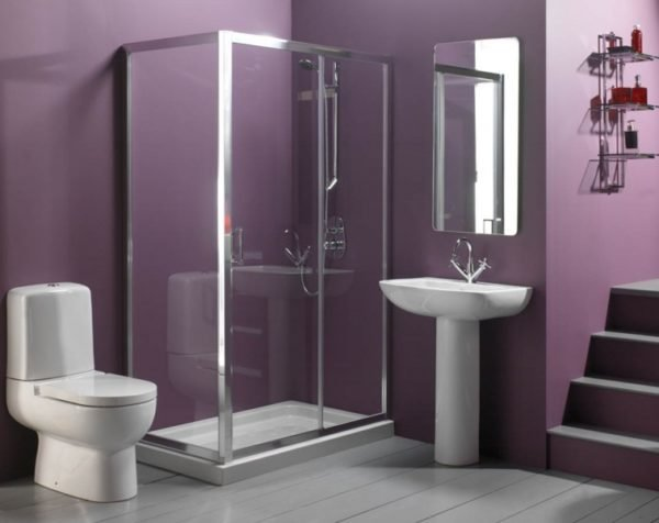 colores-para-cuartos-de-bano-color-lila