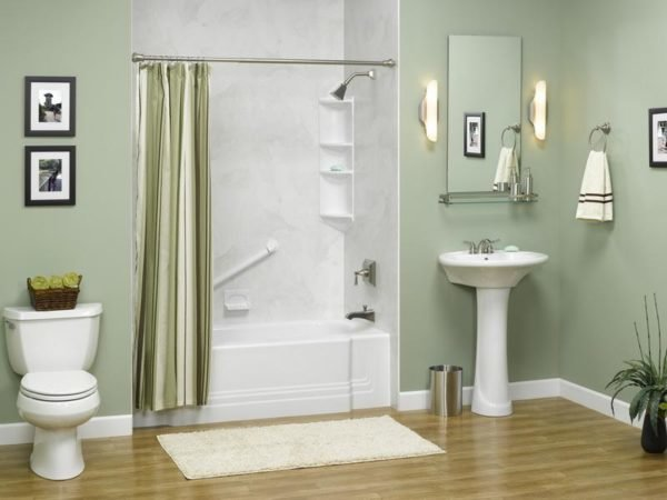 colores-para-cuartos-de-bano-color-verde-claro