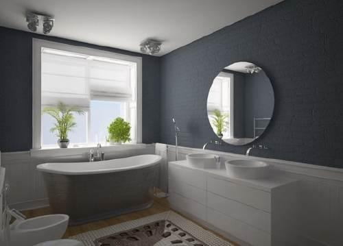 colores-para-cuartos-de-bano-pintado-gris
