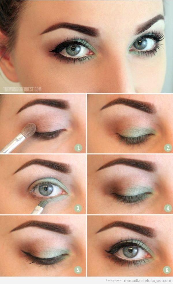 como-maquillar-ojos-verdes-maquillaje-de-dia