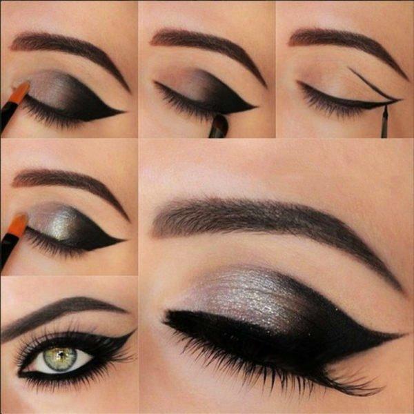 como-maquillar-ojos-verdes-maquillaje-de-noche