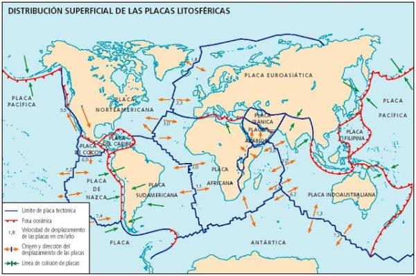 continentes-placas-litosfericas