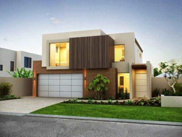 fachadas-de-las-casas-más-bonitas-y-modernas-casa-cuadrada-iluminada