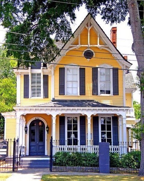 fotos-e-ideas-colores-fachadas-casas-exteriores-fachada-amarillo-y-azul