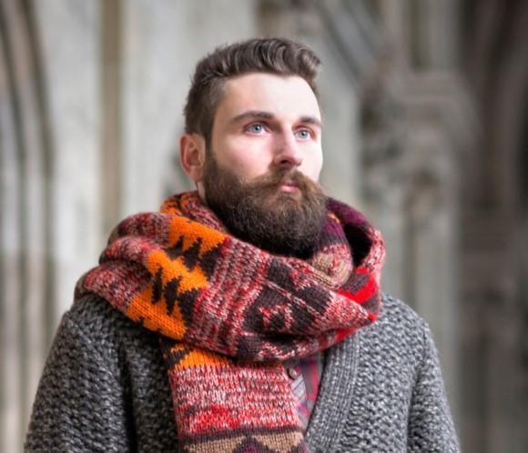 las-mejores-fotos-de-hombres-guapos-con-barba-calor-natural