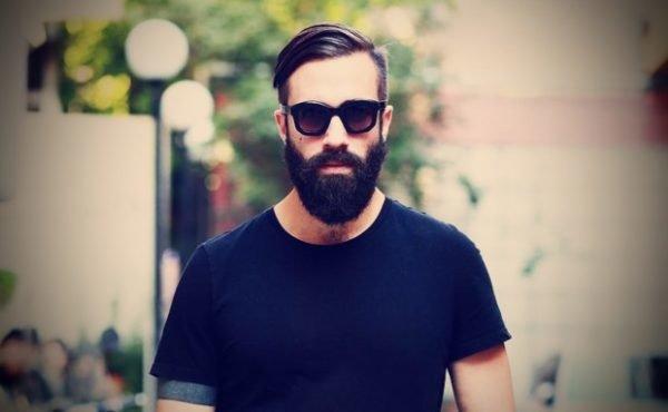 las-mejores-fotos-de-hombres-guapos-con-barba-misterioso