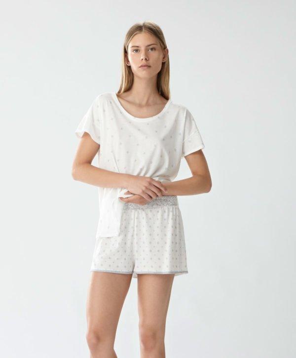 oysho-pijamas-otono-invierno-2017-cortos-flores