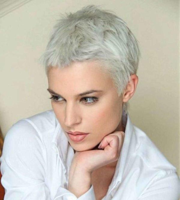 Los Mejores Peinados Pelo Corto Invierno 2021 Tendenzias Com