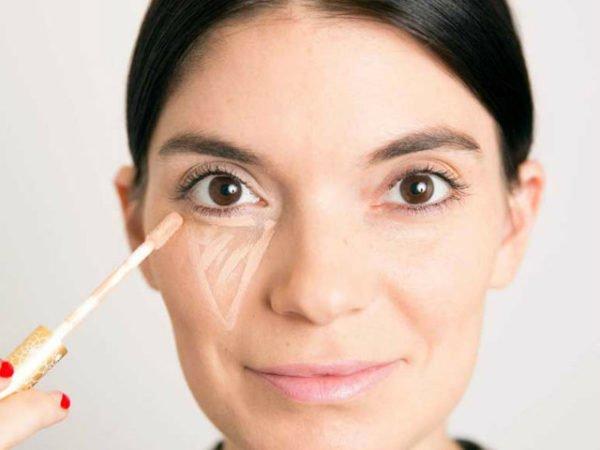 trucos-de-maquillaje-para-estar-perfecta-ojeras