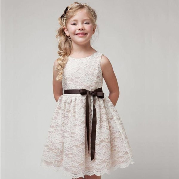 vestidos-de-fiesta-de-niña-otoño-invierno-2017-lazo-blanco