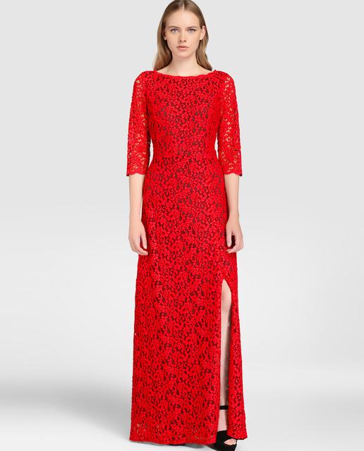 vestidos-de-fiesta-largos-otoño-invierno-2017-rojo.troquelado