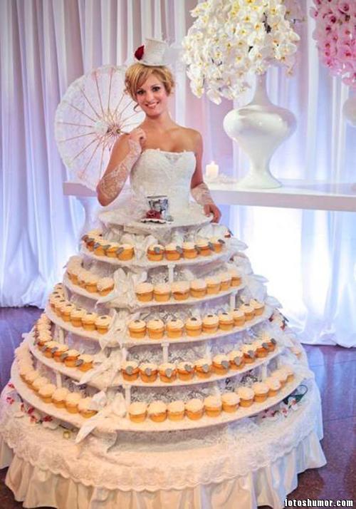 vestidos-de-novia-diferentes-cupcakes