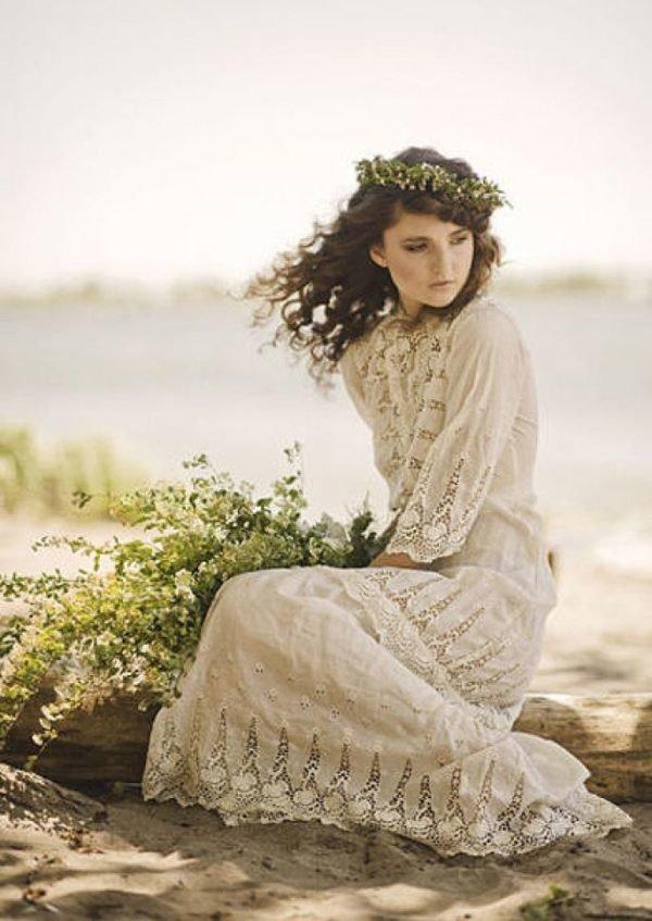 vestidos-de-novia-hippies-vintage