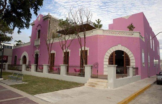 colores-fachadas-casas-exteriores-casa-rosa